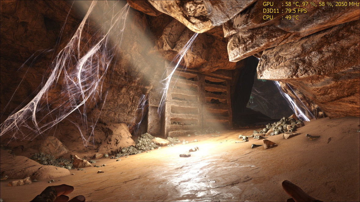 SE Höhle