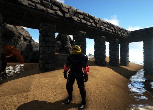 Aberration DLC Skins